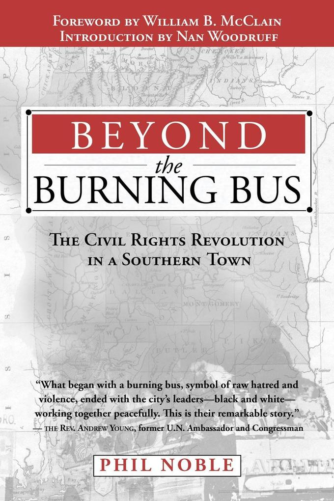 Beyond the Burning Bus als eBook Download von J...