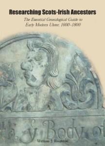 Researching Scots-Irish Ancestors als eBook Dow...