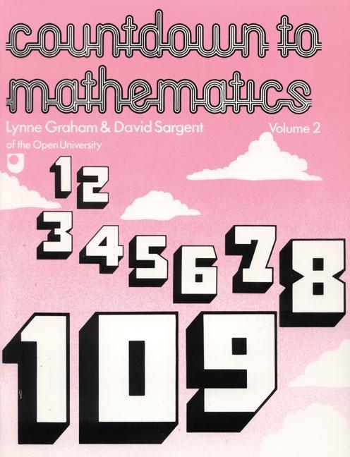 Countdown To Mathematics Volume 2 als Buch