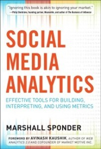 Social Media Analytics: Effective Tools for Bui...