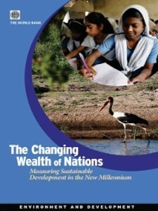 The Changing Wealth of Nations als eBook Downlo...
