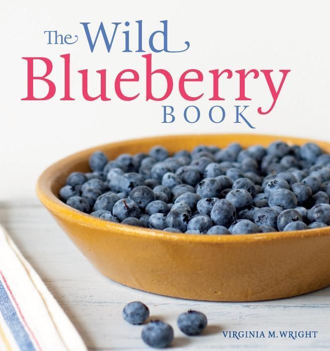The Wild Blueberry Book als eBook Download von ...