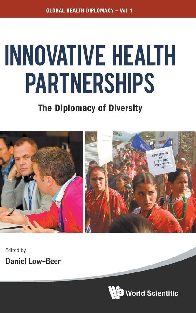 Innovative Health Partnerships als Buch von
