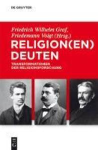 Religion(en) deuten als eBook Download von