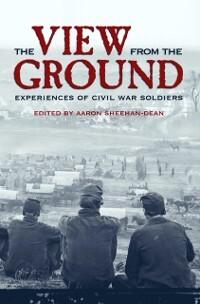 View from the Ground als eBook Download von