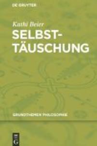 Selbsttäuschung als eBook Download von Kathi Beier