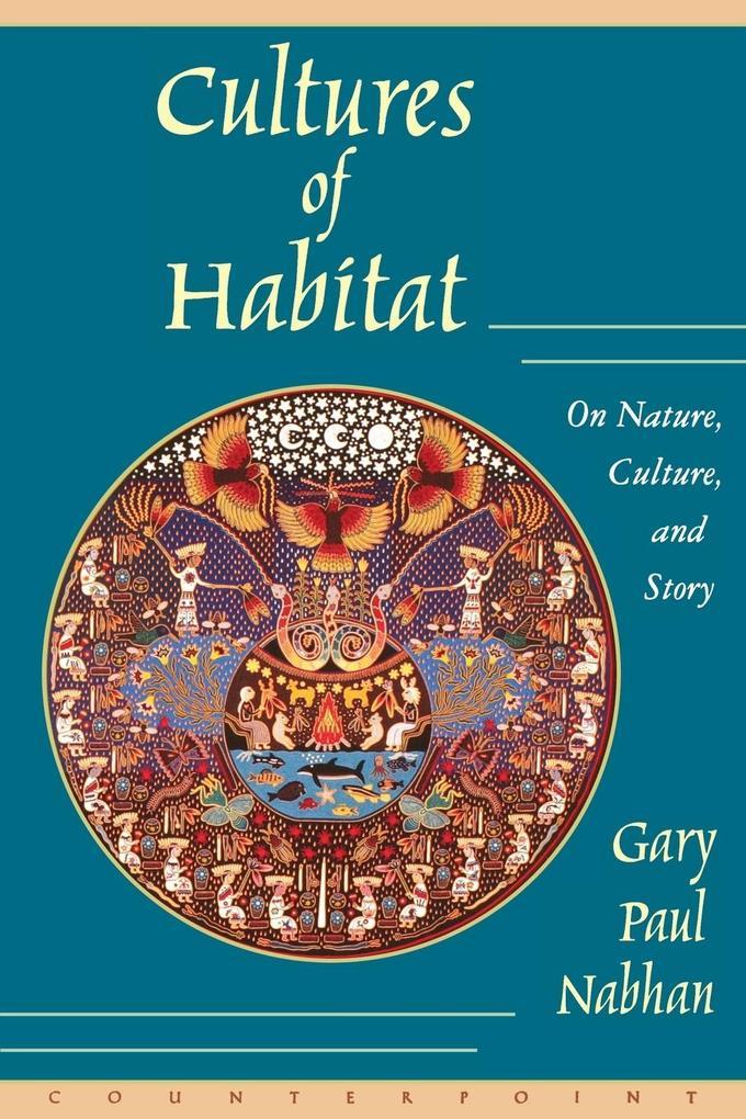 Cultures of Habitat als Taschenbuch