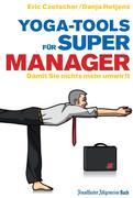 Yoga-Tools für Super-Manager