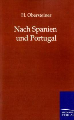 Nach Spanien und Portugal als Buch von