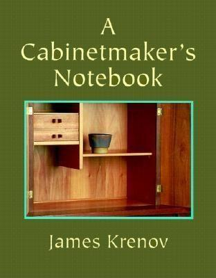 Cabinetmaker's Notebook als Taschenbuch
