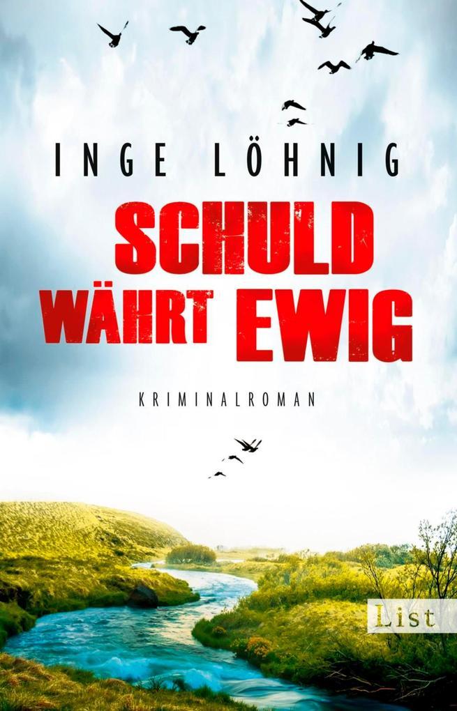 Schuld währt ewig als eBook Download von Inge L...