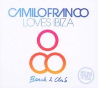 Camilo Franco Loves Ibiza