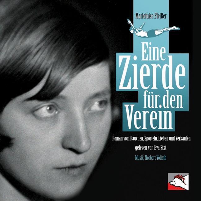 Eine Zierde für den Verein als Hörbuch CD von M...