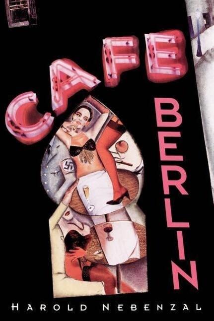 Cafe Berlin als Taschenbuch
