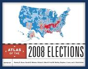 Atlas of the 2008 Elections