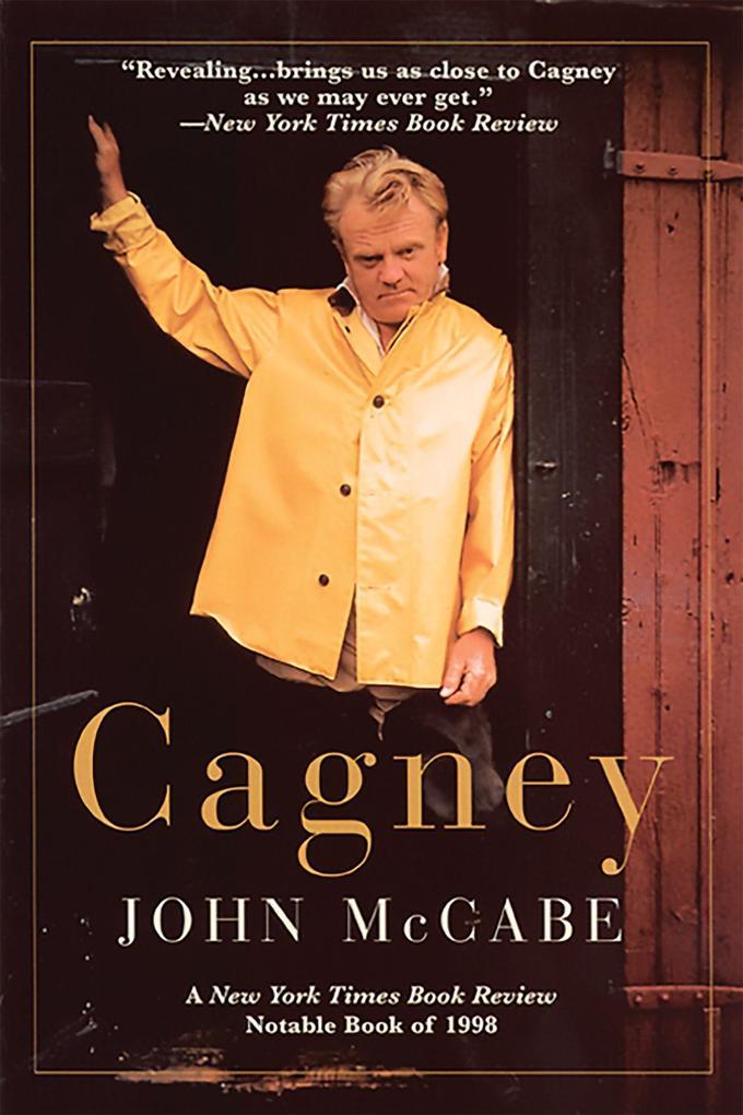 Cagney als Taschenbuch