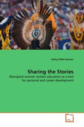 Sharing the Stories als Buch von Kathy Offet-Ga...