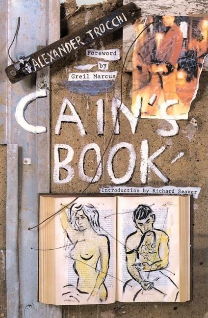 Cain's Book als Taschenbuch