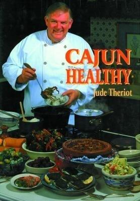 Cajun Healthy als Buch