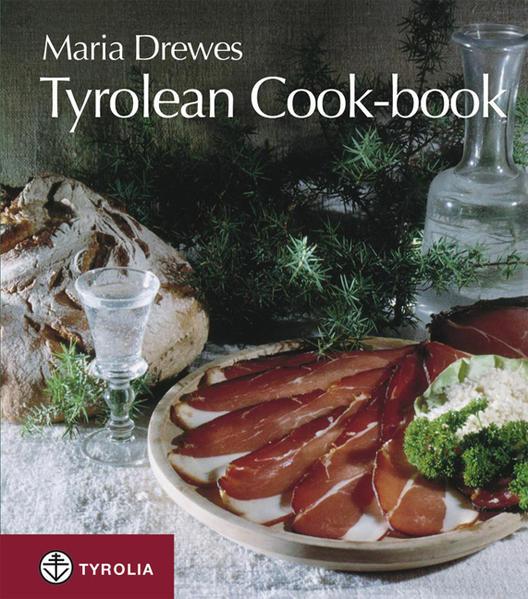 Tyrolean cook-book als Buch von Maria Drewes