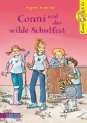 Conni & Co 4: Conni, Anna und das wilde Schulfest