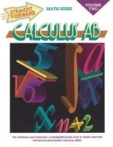 Calculus AB, Vol. 2 als Taschenbuch