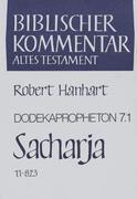 Sacharja (1,1-8,23)