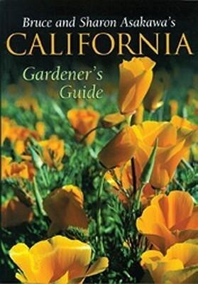 California Gardener's Guide als Taschenbuch