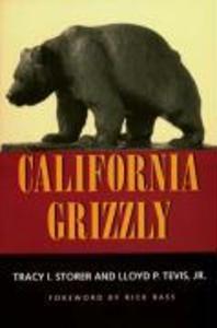 California Grizzly als Taschenbuch