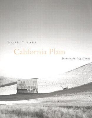 California Plain: Remembering Barns als Buch