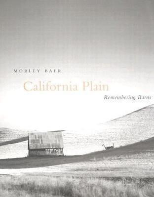 California Plain: Remembering Barns als Buch