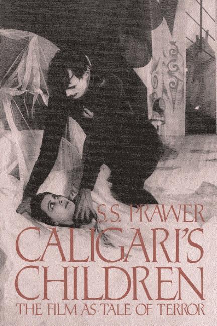 Caligari's Children: The Film as Tale of Terror als Taschenbuch