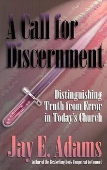 A Call for Discernment: Distinguishing Truth from Error in Today's Church als Taschenbuch