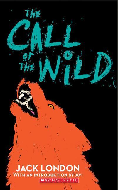 The Call of the Wild als Taschenbuch