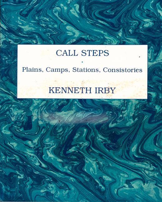 Call Steps als Taschenbuch