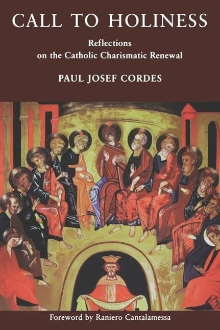 Call to Holiness als Taschenbuch