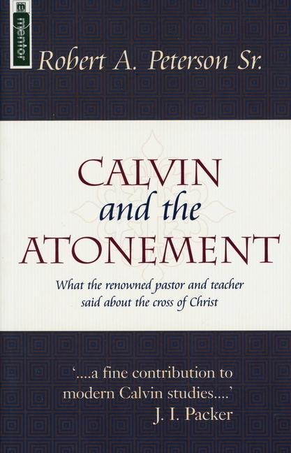 Calvin and the Atonement als Taschenbuch