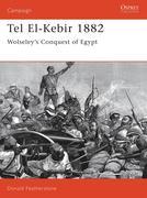 Tel El-Kebir, 1882