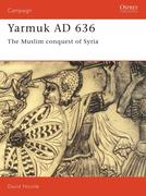 Yarmouk, 636AD