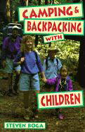 Camping and Backpacking with Children als Taschenbuch