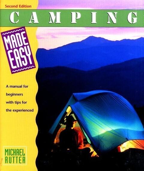 Camping Made Easy als Taschenbuch
