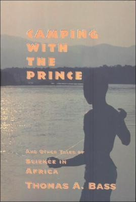 Camping with the Prince als Taschenbuch