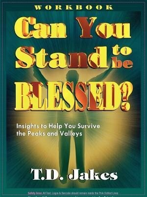 Can You Stand to Be Blessed? als Taschenbuch