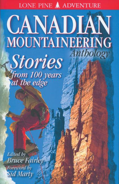 The Canadian Mountaineering Anthology als Taschenbuch