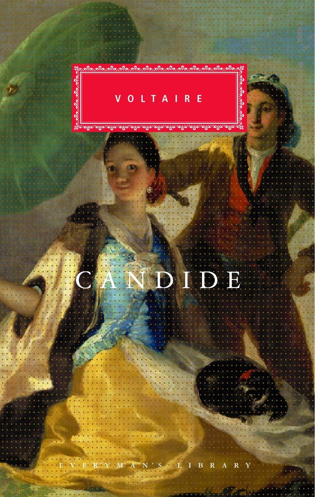 Candide and Other Stories als Buch