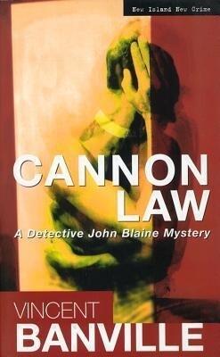 Cannon Law als Taschenbuch