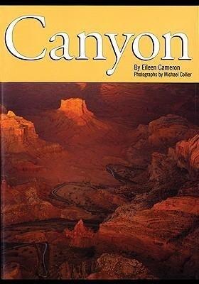 Canyon als Buch