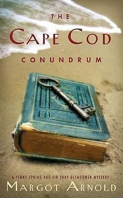 The Cape Cod Conundrum als Taschenbuch