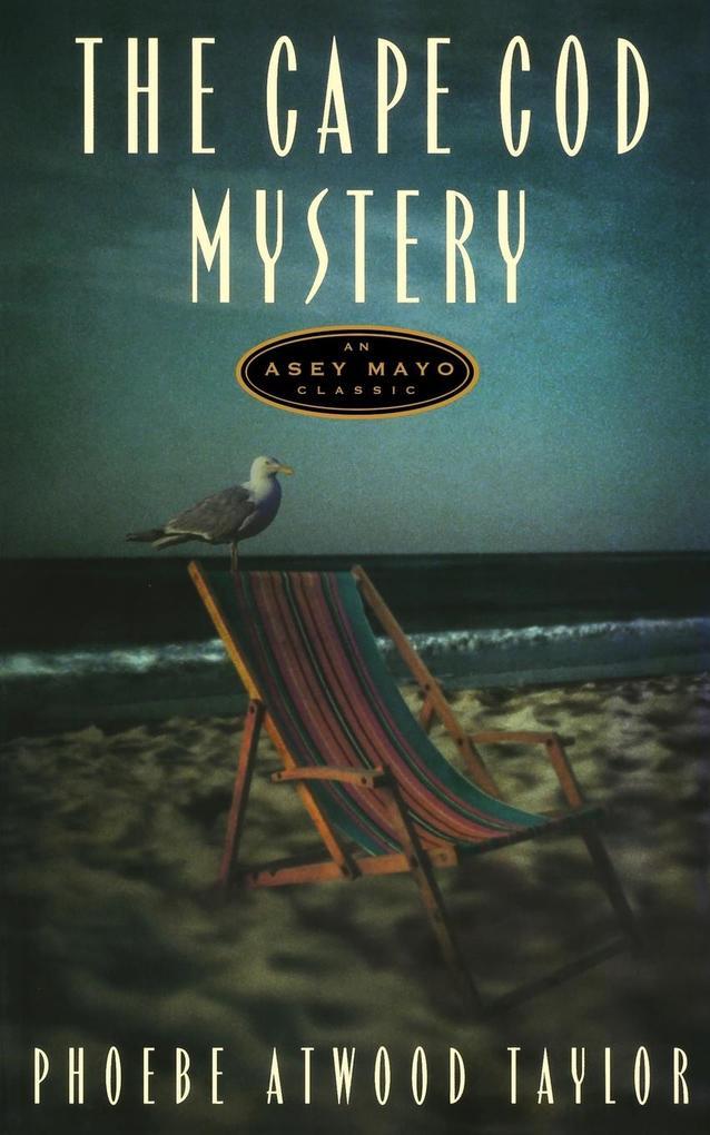 Cape Cod Mystery als Taschenbuch