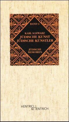 Jüdische Kunst - Jüdische Künstler als Buch von...
